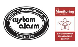 Read: Custom Alarm Renews TMA Five Diamond Monitoring Center Designation