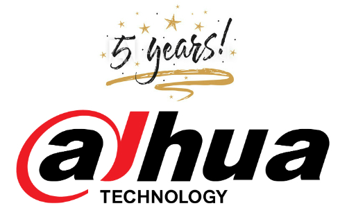 Dahua Technology USA Fetes 5 Years in North American Market