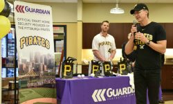Read: Guardian Inks Marketing Partnership With Pittsburgh Pirates