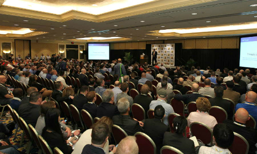 ISC West Keynote Series to Focus on Homeland and Stadium Security