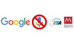 Read: ESA and TMA Dispute Google Statement: 'Security Systems Often Use Microphones'
