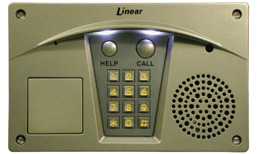 Nortek Security & Control Adds 4 Regional Sales Managers to Linear Pro Sales Team