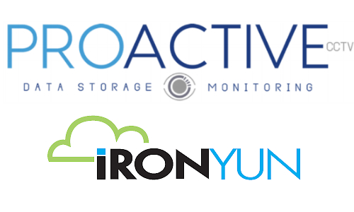 ProActive to Display AI-Integrated Data Storage at ISC West