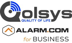 Qolsys IQ Panel Achieves UL1610 Certification for Commercial Burglary Standard