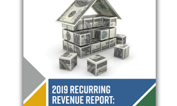 Recurring Revenue Report: RMR Growth Continues to Rise