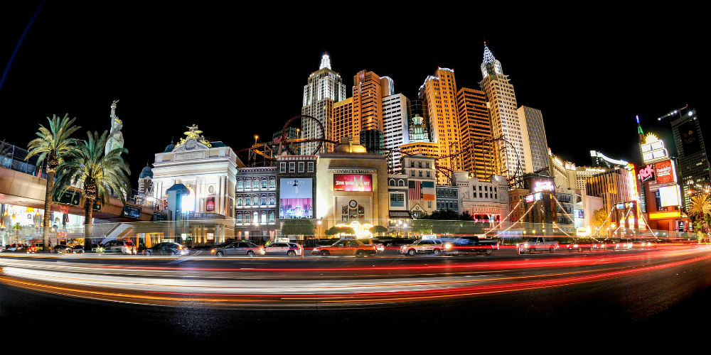 Here Are Your Las Vegas Strip Entertainment Options During ISC West
