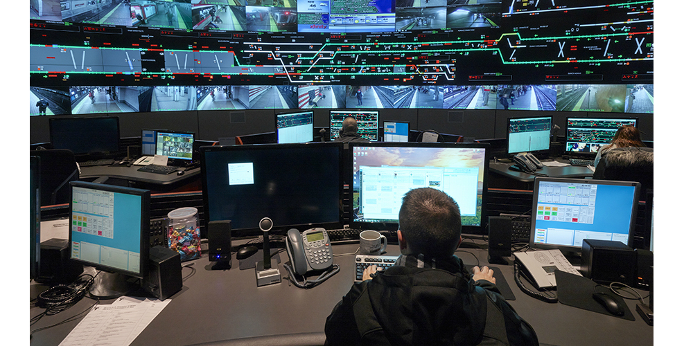 4 Control Room Design Factors That Go Beyond Security Technology