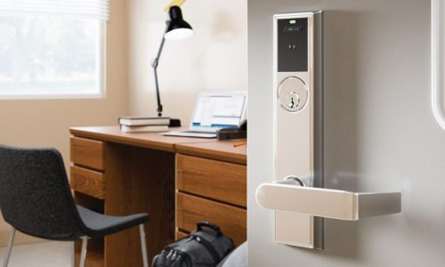6 Reasons to Go Wireless With Your Access Control Solutions