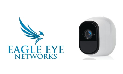 Arlo Teams With Eagle Eye Networks for Commercial Video Surveillance Solution