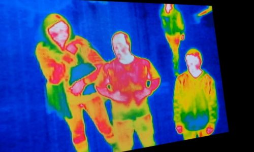Utilize Thermal Sensors Where Traditional Camera Tech Falls Short