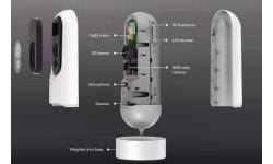Read: Apple Home Security? Tech Giant Acquires Patents From Defunct AI Camera Company