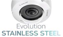 Read: OnCam Updates Evolution Stainless Steel Camera Line