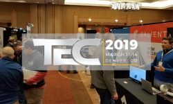Blizzards of Snow and Security Converge at PSA TEC 2019