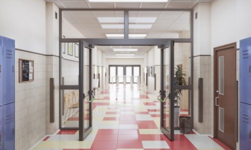 5 Campuses Show How to Deploy Effective School Security