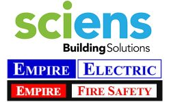 Sciens Building Solutions Acquires Empire Electric and Empire Fire Safety