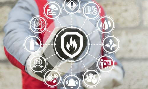 6 Things to Take Into Account When Using Smart Devices for Fire Safety