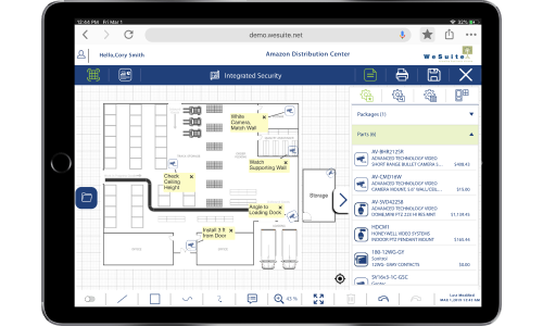 WeSuite Launches Digital Site Drawing Tool