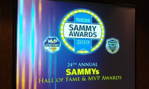SSI Names 2019 SAMMY Sales and Marketing Award Winners