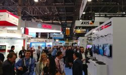 9 New Surveillance Cameras Shown at ISC West 2019