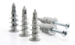Read: How Wall Anchors Can Aid Your Installation