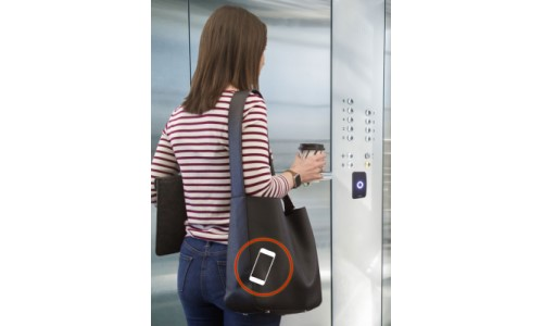 Openpath Launches Elevator Access Solution, Partner Portal at ISC West 2019