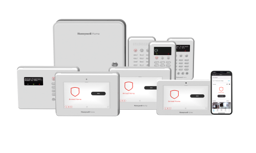 Resideo Debuts New Security and Smart Home Platform, Dealer Program at ISC West