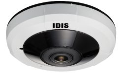 Read: IDIS at ISC West 2019: Serving Up a Super Fisheye Camera Line