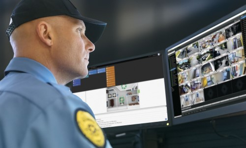 Interlogix Launches Scalable Commercial Security Solution