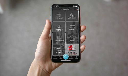 Kastle Systems, Rise Buildings Partner to Develop Mobile App Integration