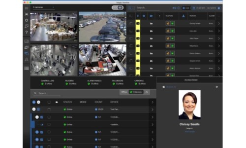 LenelS2 to Showcase New UI Options, Cloud-Based Offerings at ISC West 2019