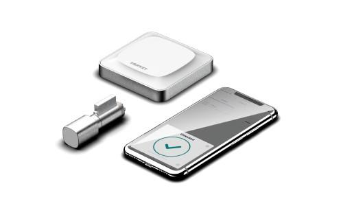 Smart Access Platform Nexkey Can Reduce Deployment Time, Offer RMR