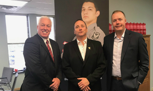 Per Mar Acquires to Expand Security Officer Division in Chicago Area
