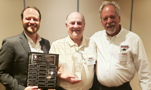Platinum Tools Reveals Reps of the Year Honorees