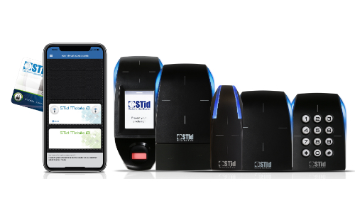STid at ISC West 2019: Secure Mobile Access Control
