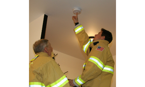 First-of-Its-Kind Smoke and Carbon Monoxide Alarm Survey Underway