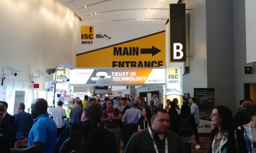 Scenes From ISC West 2019: Tweets, Photos & Videos From SSI Editors