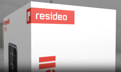 Resideo at ISC West 2019: Next Gen Security and Smart Home Platform