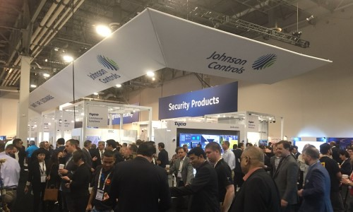Tyco at ISC West 2019: Taking Access Control and Video to the Cloud