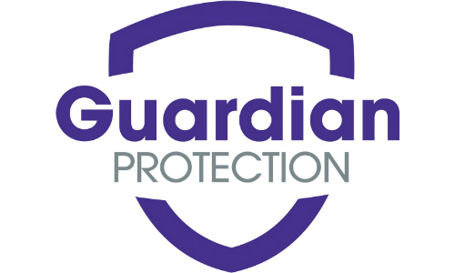 Image result for Guardian Protection lgoo