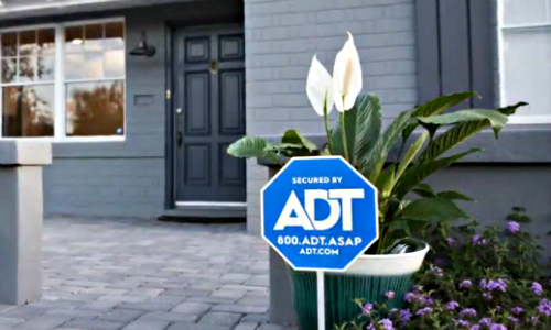 ADT Trims Quarterly Loss With Decrease in Expenses Tied to Debt