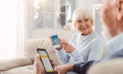 Smart Locks and Seniors: How You and the Elderly Can Benefit From This Technology