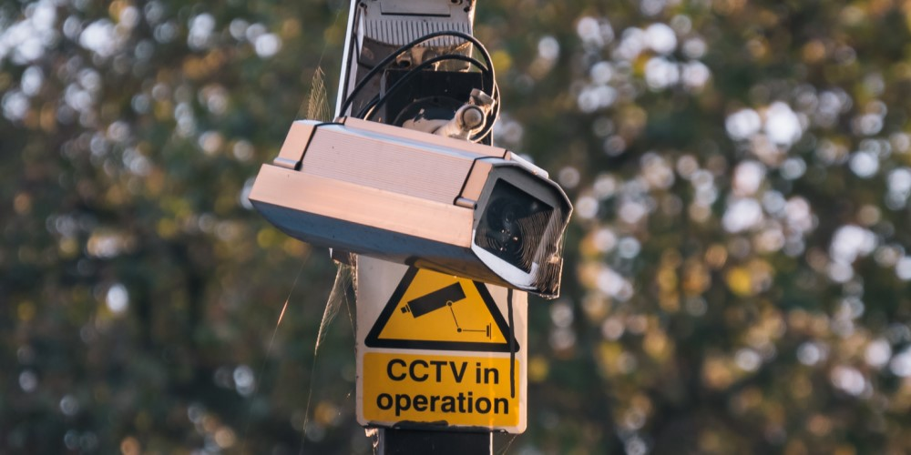 10 Security Camera Fails That Will Leave You Scratching Your Head