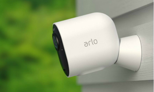 Arlo Technologies Reports Improved Q1 Performance