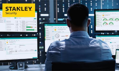 Stanley Security Rolls Out Managed Services Program, Launches Mobile App