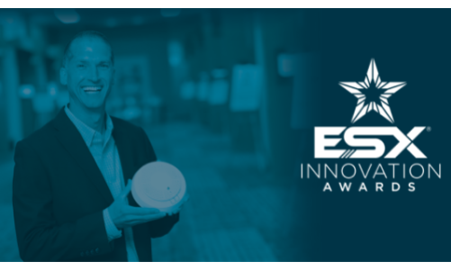 ESX 2019 to Highlight Standout Security Products With Innovation Awards