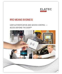 RFID Awesomeness: Understand The Difference in RFID Reader Technology Before Making a Decision