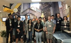 Read: Axis Introduces Students to Security Industry at Renovated Experience Center