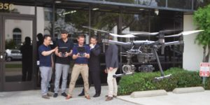 Read: Leading Surveillance Drone Provider Talks Opportunities, Growing Demand for UAVs
