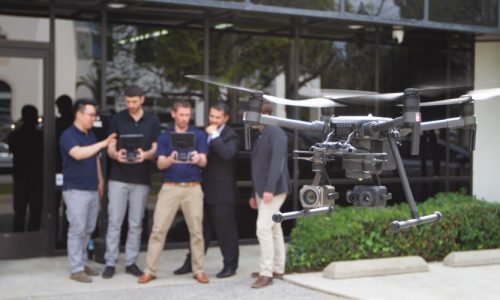 Leading Surveillance Drone Provider Talks Opportunities, Growing Demand for UAVs