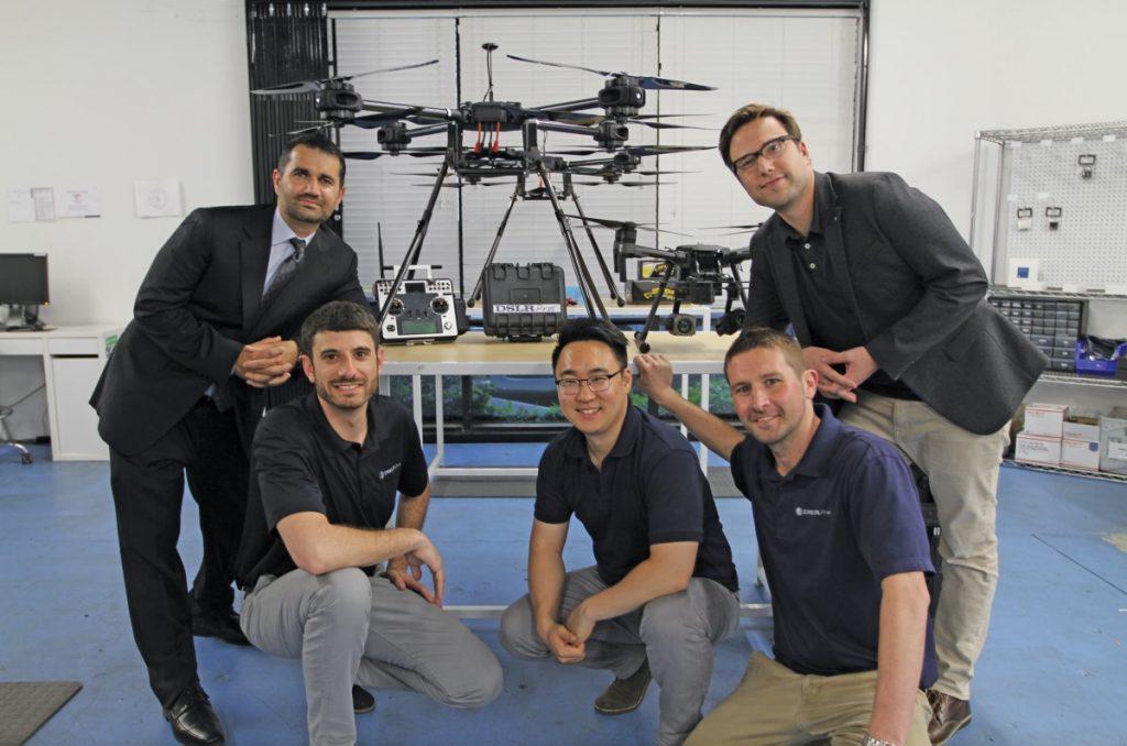 dslrpros drones staff